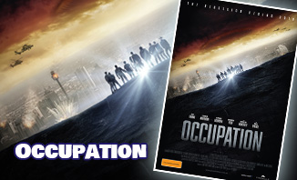 Occupation: The Movie
