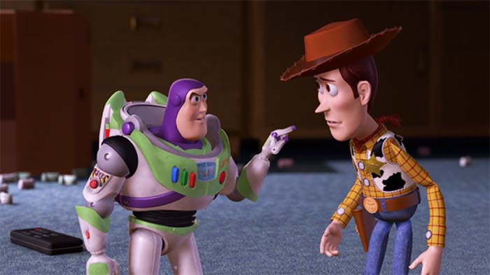 20 Years On, 'Toy Story 2' Is Still Pixar's Best Sequel
