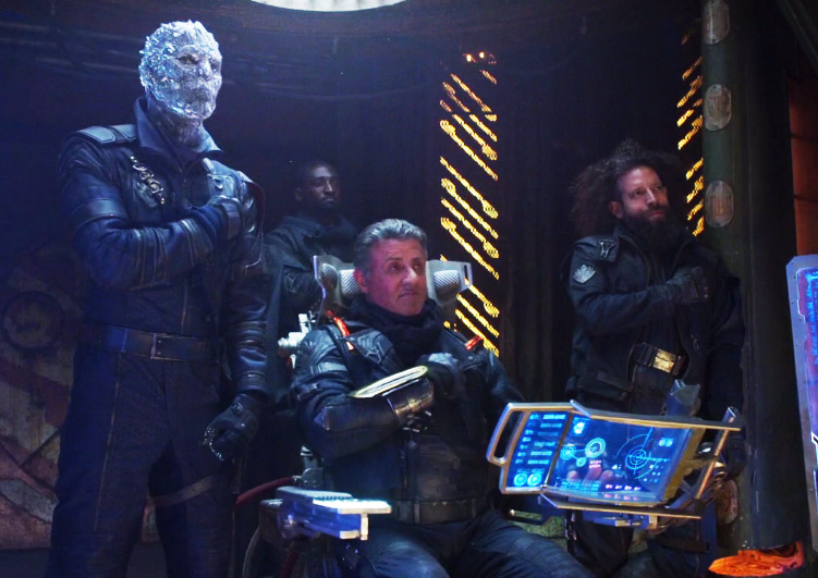 Star-Lord Who? Meet Some Of The Other, Other Guardians Of The Galaxy